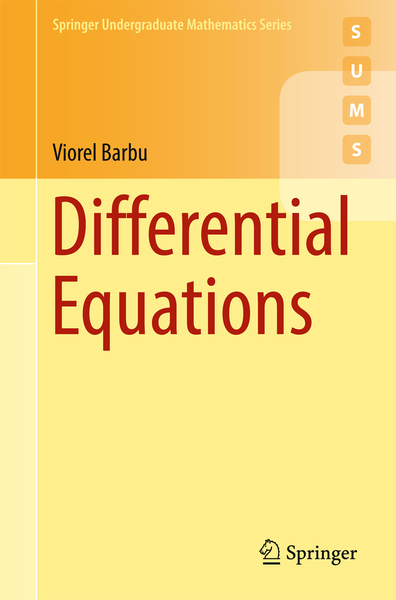 Differential Equations | Dodax.ch