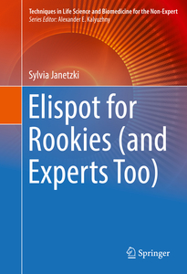 Elispot for Rookies (and Experts Too) | Dodax.ch