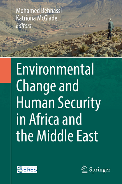 Environmental Change and Human Security in Africa and the Middle East | Dodax.de