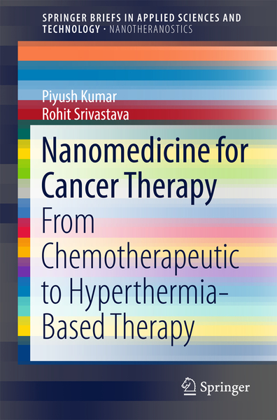 Nanomedicine for Cancer Therapy | Dodax.ch