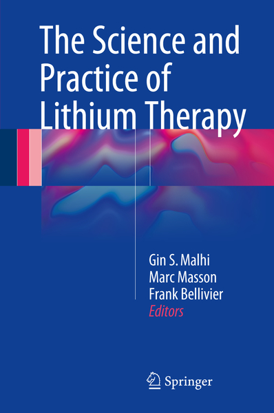 The Science and Practice of Lithium Therapy | Dodax.ch