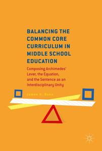 Balancing the Common Core Curriculum in Middle School Education | Dodax.ch