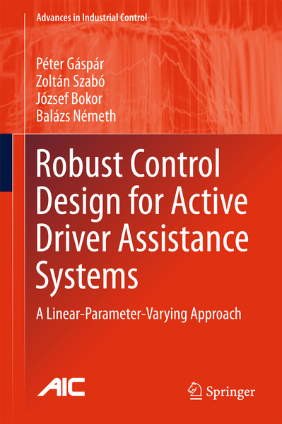 Robust Control Design for Active Driver Assistance Systems | Dodax.ch