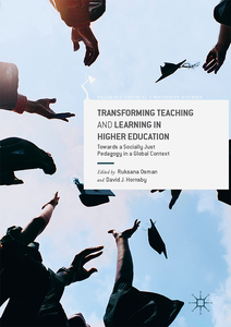 Transforming Teaching and Learning in Higher Education | Dodax.ch