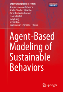 Agent-Based Modeling of Sustainable Behaviors | Dodax.ch