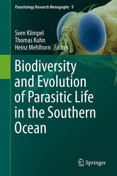 Biodiversity and Evolution of Parasitic Life in the Southern Ocean | Dodax.ch