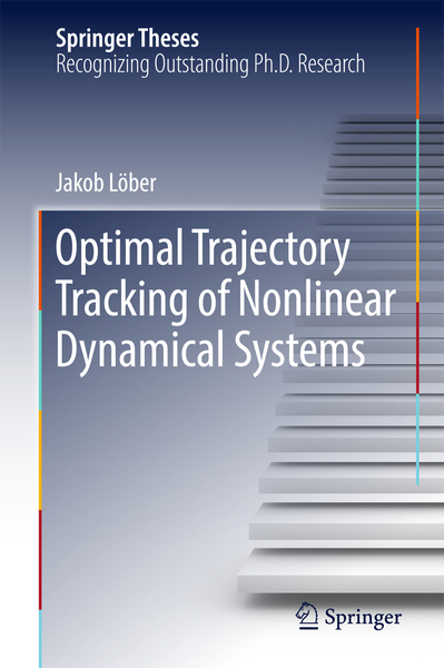 Optimal Trajectory Tracking of Nonlinear Dynamical Systems | Dodax.ch