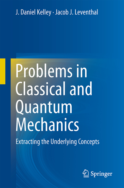 Problems in Classical and Quantum Mechanics | Dodax.ch