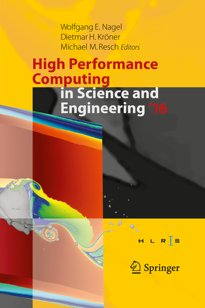 High Performance Computing in Science and Engineering 16 | Dodax.ch