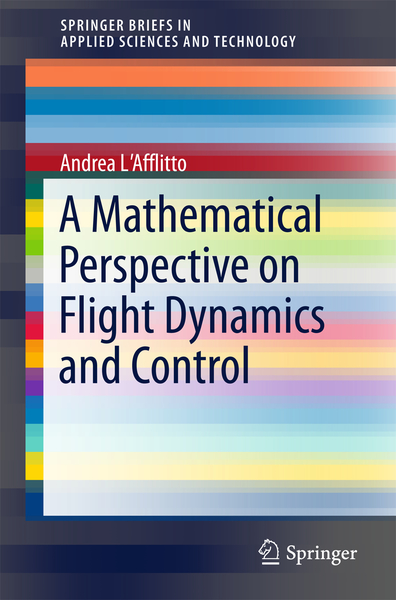 A Mathematical Perspective on Flight Dynamics and Control | Dodax.ch