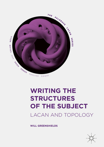 Writing the Structures of the Subject | Dodax.ch