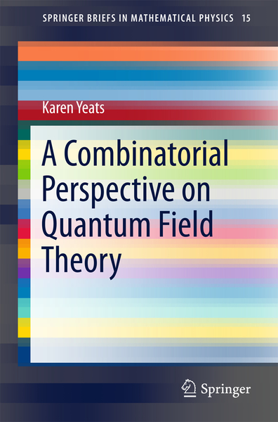 A Combinatorial Perspective on Quantum Field Theory | Dodax.at