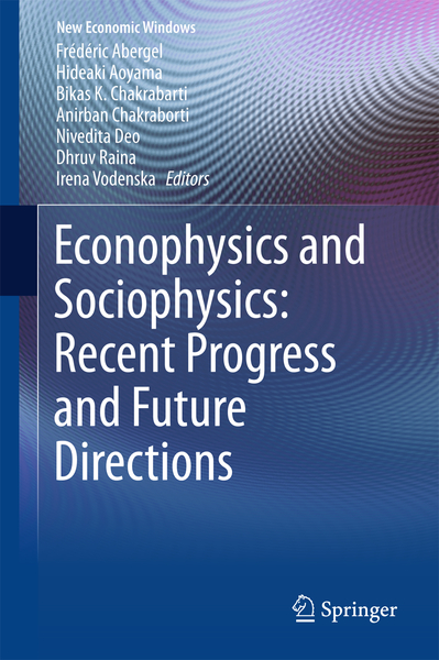 Econophysics and Sociophysics: Recent Progress and Future Directions | Dodax.at