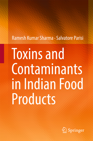 Toxins and Contaminants in Indian Food Products | Dodax.ch