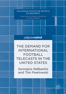 The Demand for International Football Telecasts in the United States | Dodax.ch