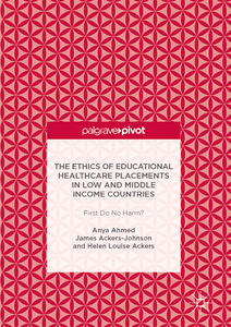 The Ethics of Educational Healthcare Placements in Low and Middle Income Countries | Dodax.pl