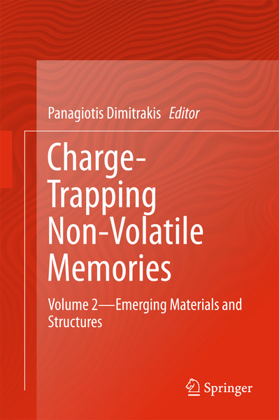 Charge-Trapping Non-Volatile Memories   Dodax.ch