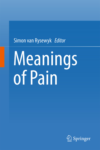 Meanings of Pain | Dodax.co.uk