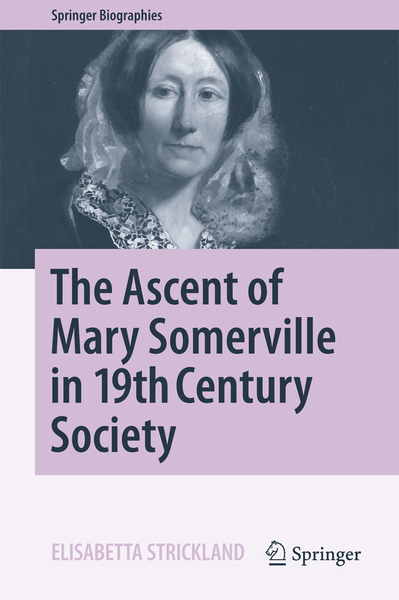 The Ascent of Mary Somerville in 19th Century Society | Dodax.ch