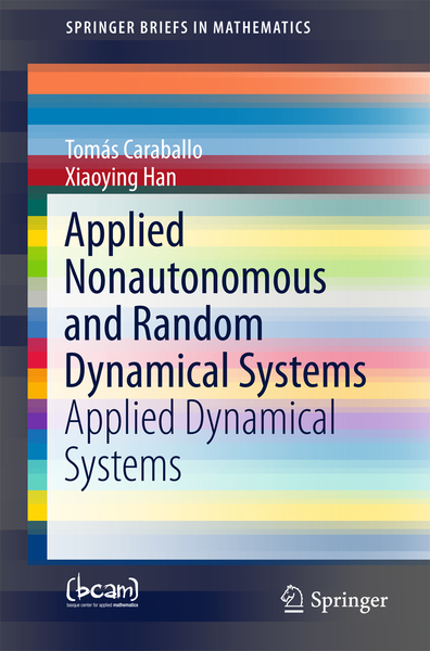 Applied Nonautonomous and Random Dynamical Systems | Dodax.ch