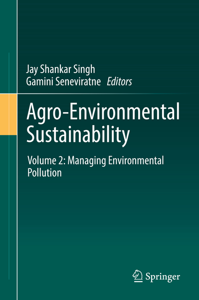 Agro-Environmental Sustainability | Dodax.ch