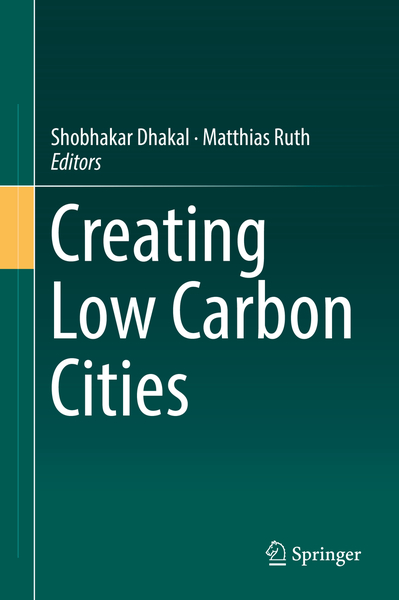 Creating Low Carbon Cities   Dodax.ch