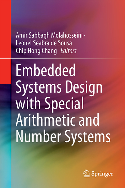 Embedded Systems Design with Special Arithmetic and Number Systems   Dodax.ch