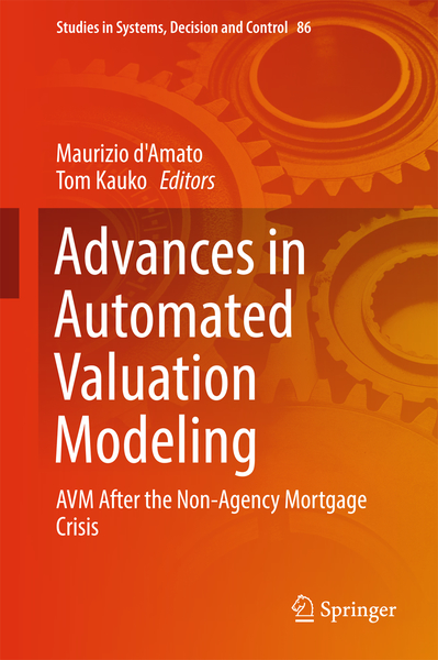Advances in Automated Valuation Modeling | Dodax.ch