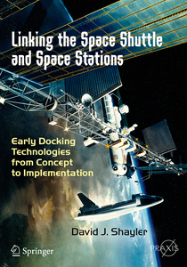 Linking the Space Shuttle and Space Stations | Dodax.nl