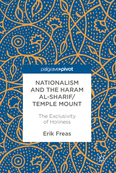 Nationalism and the Haram al-Sharif/Temple Mount | Dodax.ch