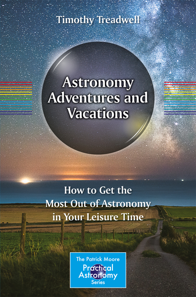 Astronomy Adventures and Vacations | Dodax.at