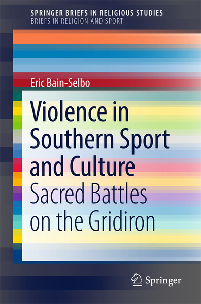 Violence in Southern Sport and Culture | Dodax.ch