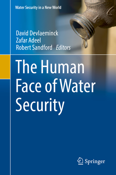 The Human Face of Water Security   Dodax.ch