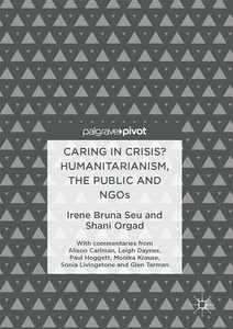 Caring in Crisis? Humanitarianism, the Public and NGOs | Dodax.de