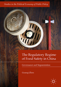 The Regulatory Regime of Food Safety in China | Dodax.ch