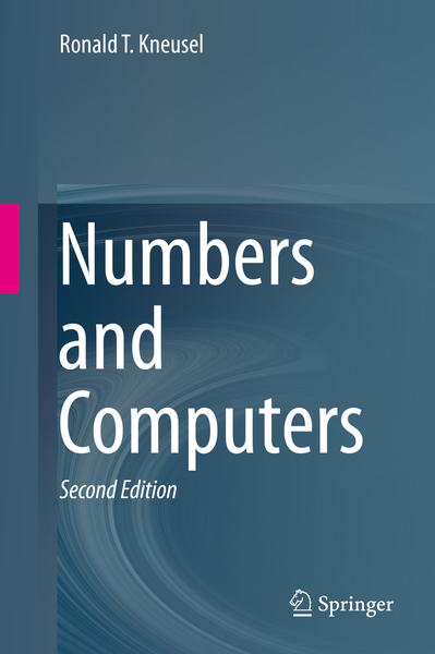 Numbers and Computers | Dodax.nl