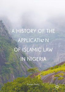 A History of the Application of Islamic Law in Nigeria | Dodax.nl