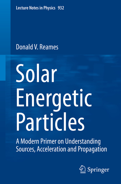 Solar Energetic Particles | Dodax.ch