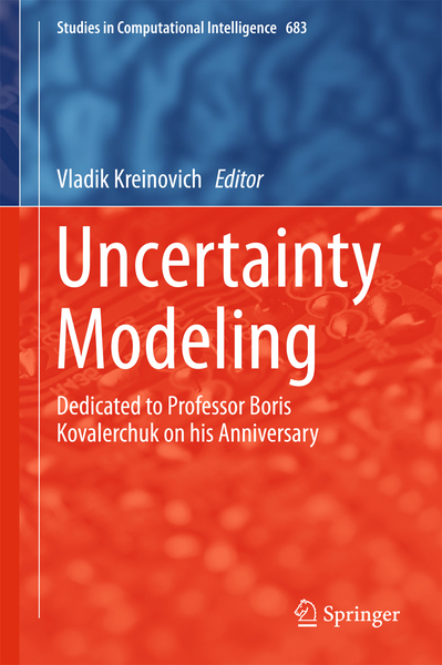 Uncertainty Modeling | Dodax.ch