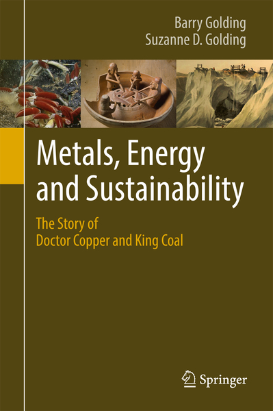 Metals, Energy and Sustainability | Dodax.nl