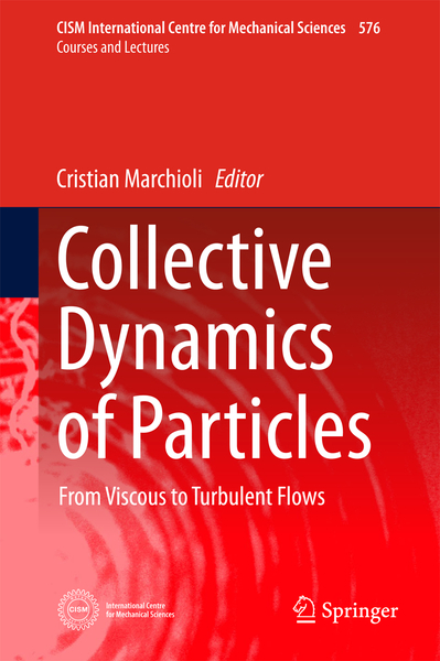 Collective Dynamics of Particles | Dodax.ch