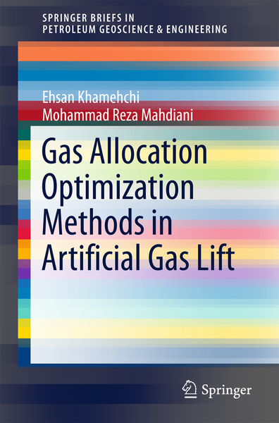 Gas Allocation Optimization Methods in Artificial Gas Lift | Dodax.pl