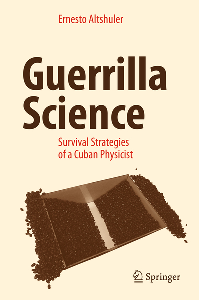 Guerrilla Science | Dodax.nl