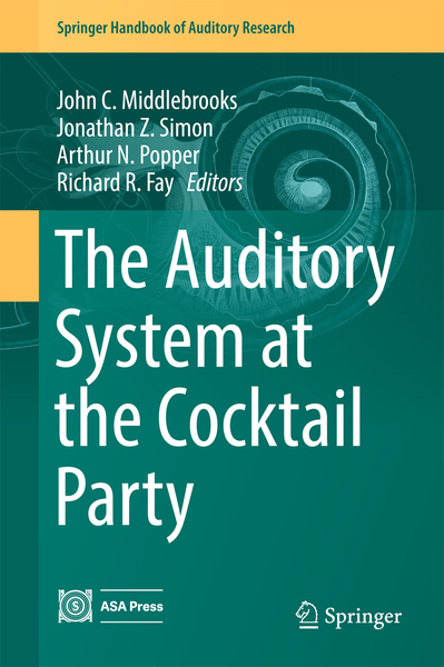The Auditory System at the Cocktail Party   Dodax.de