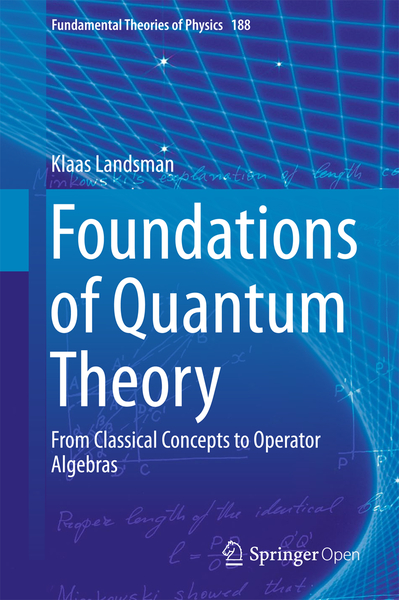 Foundations of Quantum Theory   Dodax.ch