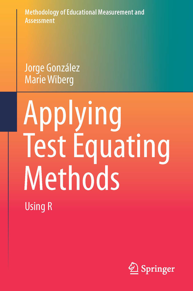 Applying Test Equating Methods | Dodax.ch