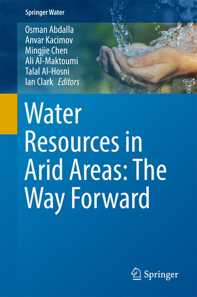 Water Resources in Arid Areas: The Way Forward   Dodax.nl