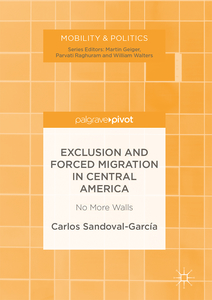 Exclusion and Forced Migration in Central America   Dodax.ch