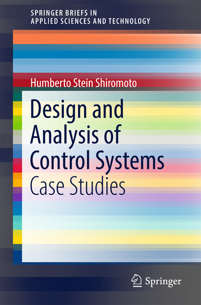 Design and Analysis of Control Systems | Dodax.ch