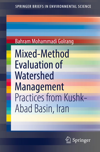 Mixed-Method Evaluation of Watershed Management | Dodax.ch